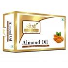 Sri Sri Medicine Capsule - Almond Oil