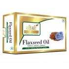 Sri Sri Medicine Capsule - Flaxseed Oil