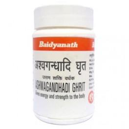 Baidyanath Ghrit - Ashwagandhadi 100g