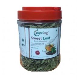NutriOrg Stevia Leaf