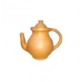 Clay Tea Kettle Small