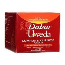 Dabur Ubeda Complete Fairness Cream