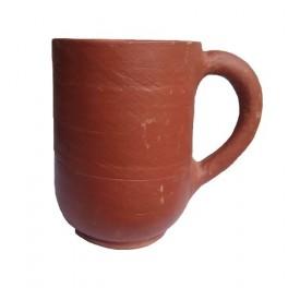Earthen Tea Cup - Coffee Mug (Size 350ml)
