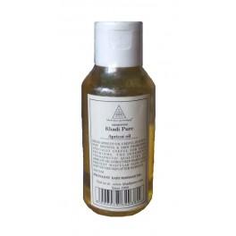 Khadi Pure Apricot Oil