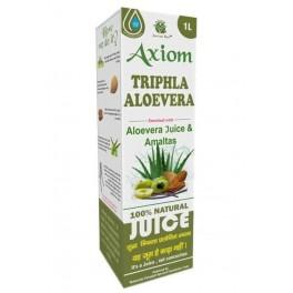 Axiom Triphla Aloevera Juice 500ml
