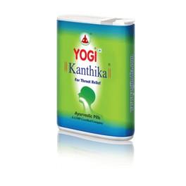 Yogi Kanthika 140Pillls