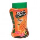 Rasna Fruit Plus Mango, 500 gm Jar