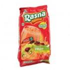 Rasna Fruitplus Mixed Fruit, 500 gm Pouch