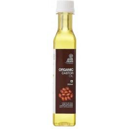 Organic Caster Oil