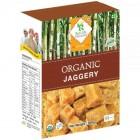 Real Life Organic Jaggery 500g
