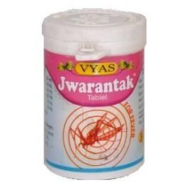 Vyas Pharma Jwarantak Vati