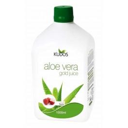 Kudos Aloe Vera Gold Juice