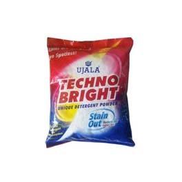 Ujala Techno Bright Unique Detergent Powder 500g