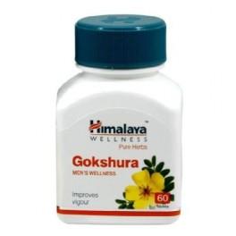 Himalaya--Gokshura Tablets 60tab