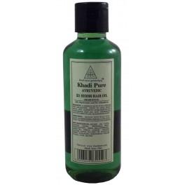 Khadi 21 Herbs Hair Oil