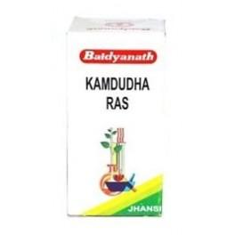 Kamdudha Ras