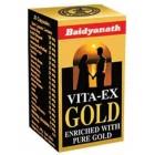 Baidyanath- Vita-Ex Gold 20 Tab
