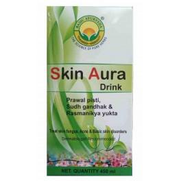 Basic Ayurveda Skin Aura Drink