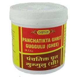 Panchatikta Ghrit Guggul