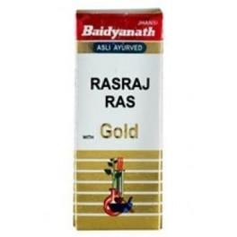 Baidyanath Rasraj Ras