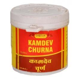 Kamdev Chruna