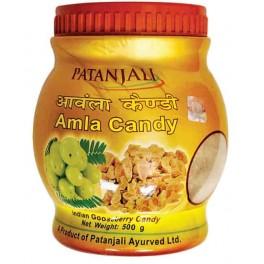 Patanjali Amla Candy plain 500g