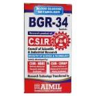 BGR-34 CSIR