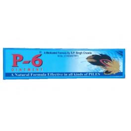 P-6 Oinments