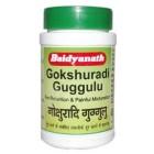 Baidyanath-Medicine Guggulu- Gokshuradi