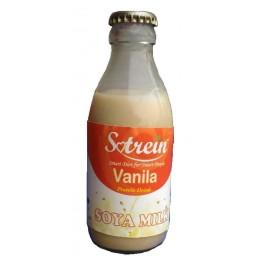 Soya Milk -Vanila