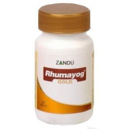 Rhumayog Gold