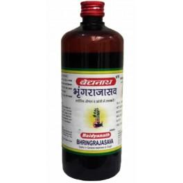 Baidyanath-Medicine Asava - Bhringrajasava