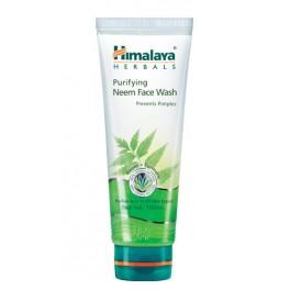 Himalaya Neem Face Wash