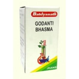 Baidyanath  -Godanti Bhasma 10g
