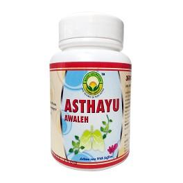 Asthayu Awaleh
