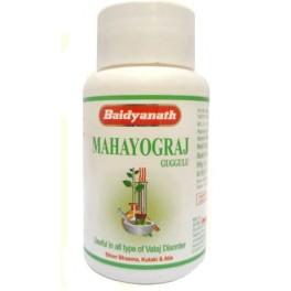 Baidyanath Mahayograj Guggulu