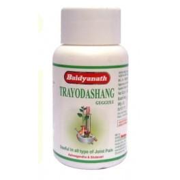 Baidyanath-Medicine Guggulu- TRAYODASHANG