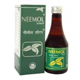 Neemol Syrup