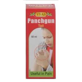 Panchgun Taila