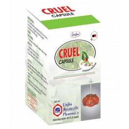 Cruel Capsule Unjha Pharmacy 30Tab