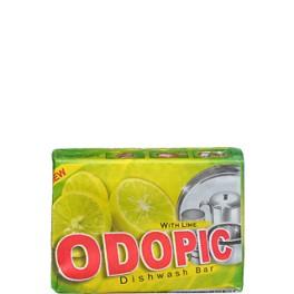 Odopic Lime Dishwash Bar