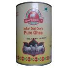 Parthvimeda Gavyamrut Cow Ghee - Bilona 1L