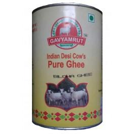 Pathmeda Bilona Cow Ghee 1L