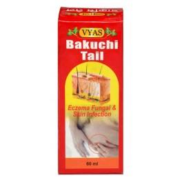 Vyas-- Bakuchi Tail