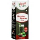 Gurukul Karela Jamun Juice 500ml