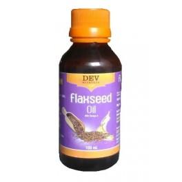 Flaxseed Oil 250ml