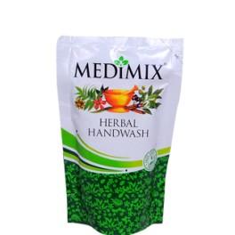 Medimix Handwash - Herbal Refill 200ml