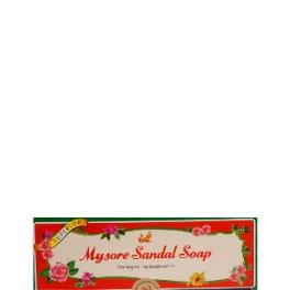Mysore Sandal Soap pack of 3