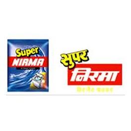 Super Nirma Blue Washing Powder