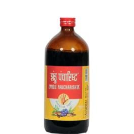 Zandu -Pancharishta Digestive Tonic